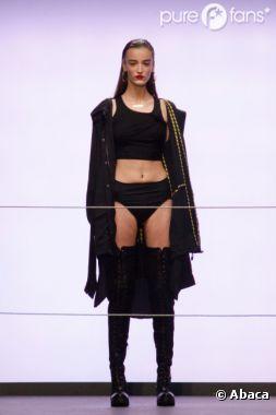 Rihanna a imaginé des tenus parfaites pour des soirées glamour... ou pas
