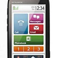 Orange et Fujitsu : bientôt un smartphone pour vieux !