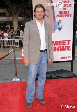 Marc Blucas revient à la télévision dans le rôle d'un Texas Ranger