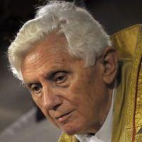 """Benoît XVI : la démission du pape liée à un """"réseau gay"""" au Vatican ?"""