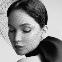 Jennifer Lawrence : une Miss Dior méconnaissable