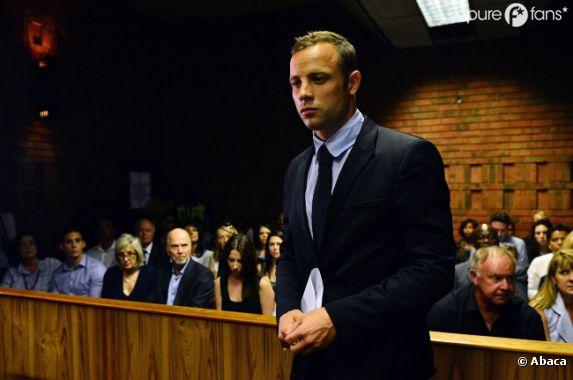 Oscar Pistorius est libéré sous caution jusqu'à son procès