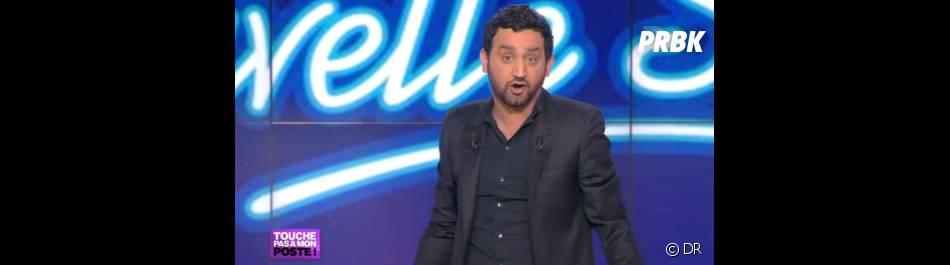 """Cyril Hanouna a lu trop de """"bêtises"""" pour laisser passer"""