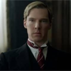 Benedict Cumberbatch tiraillé entre deux femmes pour Parade's End sur HBO