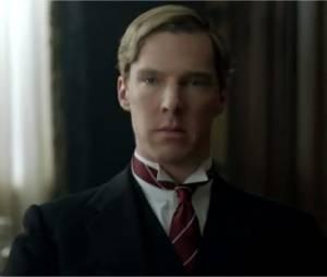 Bande-annonce de la minisérie Parade's End avec Benedict Cumberbatch