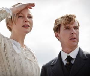 Benedict Cumberbatch va-t-il craquer pour Adelaide Clemens dans Parade's End ?