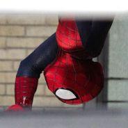 The Amazing Spider-Man 2 : un nouveau costume proche des comics