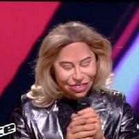"""Sophie Tapie (The Voice 2) : """"#lesguignols m'ont parodiée les petits saloupios"""""""