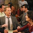 Tensions pour Barney et Robin dans How I Met Your Mother
