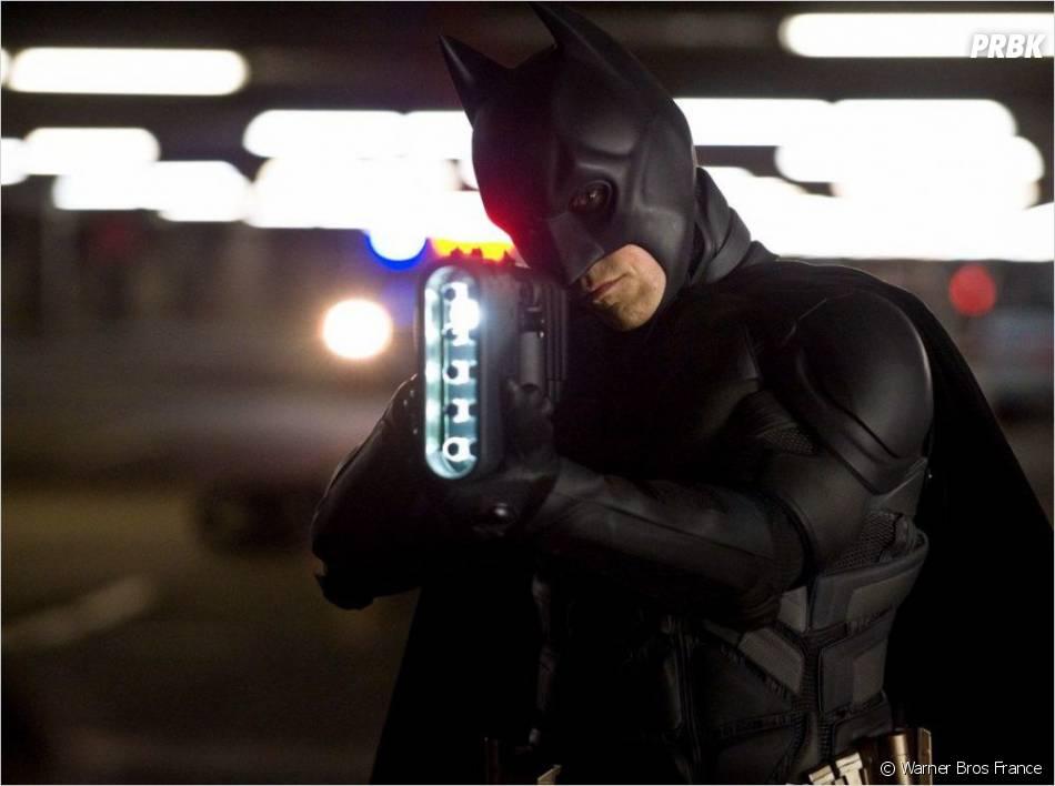 The Dark Knight Rises a explosé le box office