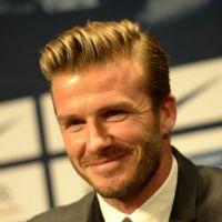 David Beckham : sa voiture ? Aussi classe (et chère) que lui