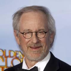 Cannes 2013 : Steven Spielberg, président du troisième type