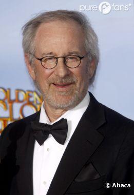 Steven Spielberg futur président de Cannes 2013