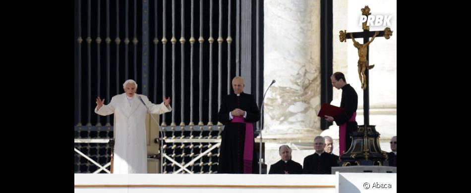 Benoît XVI, un pape mal-aimé.