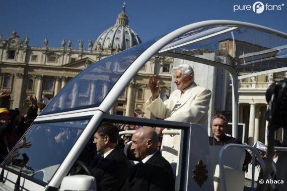 Benoît XVI ne sera pas bien loin du Vatican pendant sa retraite.