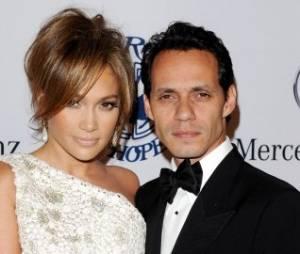 Marc Anthony et Jennifer Lopez ont divorcé en 2011