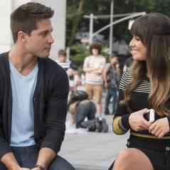 Glee saison 4 : bientôt la fin du couple Rachel/Brody ? (SPOILER)