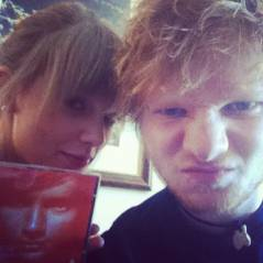 Taylor Swift : Ed Sheeran après Harry Styles ?