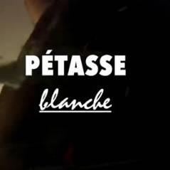 1995 : Pétasse Blanche, le clip choc des six loustics