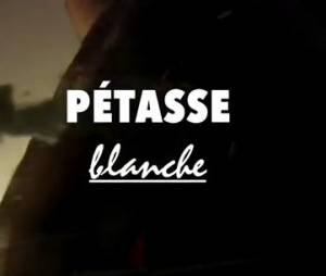 Pétasse Blanche, le nouveau clip de 1995, est une métaphore pour parler de la cocaïne.