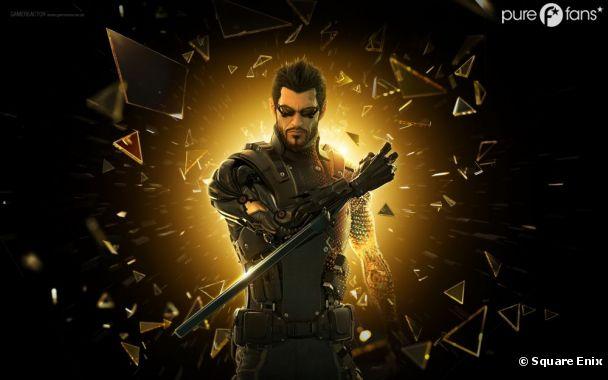 Deus Ex sera bientôt adapté sur grand écran.