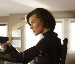 Resident Evil 6 arrivera en septembre 2014 au cinéma