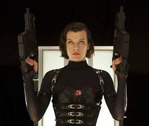 Milla Jovovich toujours au casting de Resident Evil