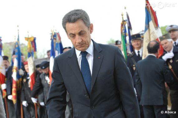 Nicolas Sarkozy prêt à revenir en politique
