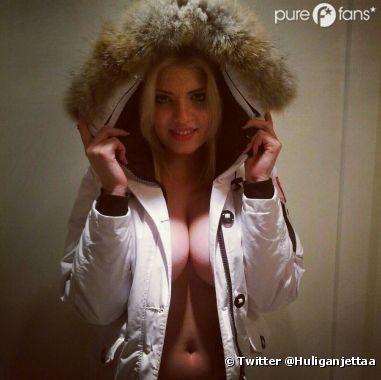 Ania, sosie parfait de Kate Upton