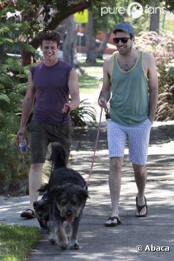 Zachary Quinto va-t-il demander Jonathan Groff en mariage ?