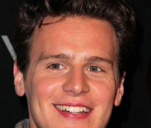 Jonathan Groff est surtout connu pour son rôle dans Glee