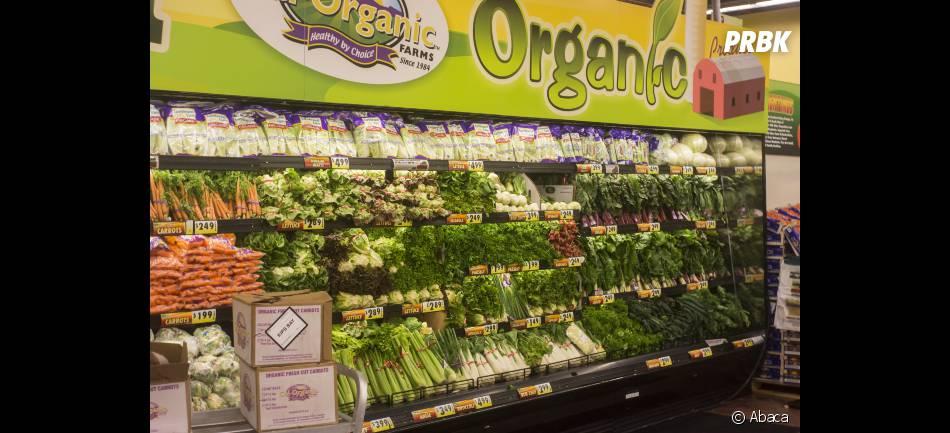 Rien ne vaut de bons légumes frais !