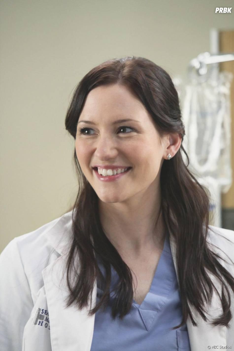 Un hommage à Lexi avec le nouveau nom de l'hôpital dans Grey's Anatomy