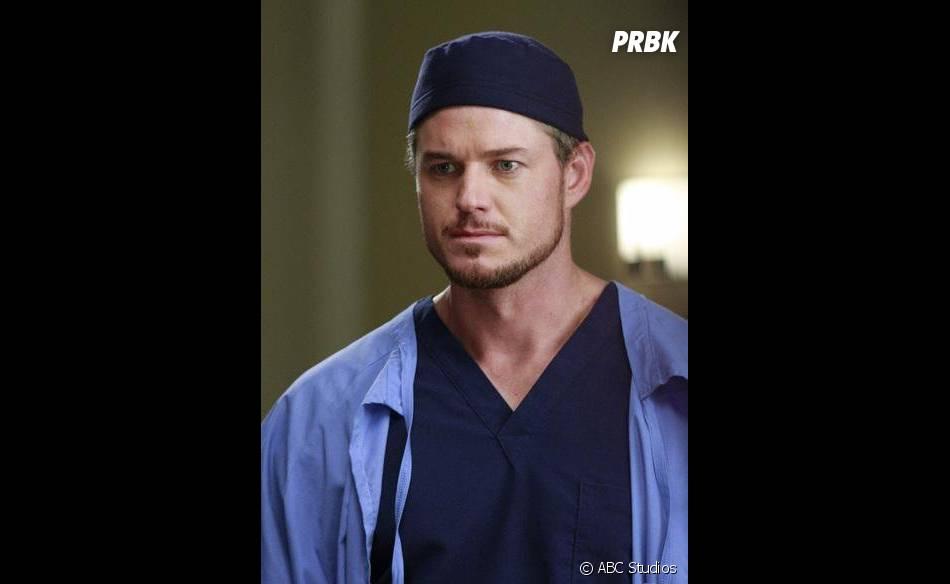 Mark sera également à l'honneur dans Grey's Anatomy