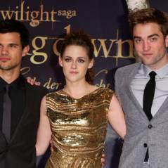 Kristen Stewart : avec Taylor Lautner pour avoir des infos sur Robert Pattinson ?
