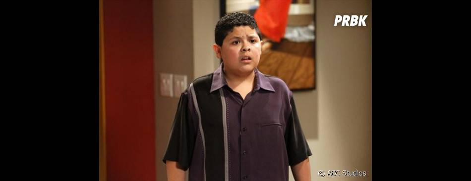 Rico Rodriguez gagne une fortune avec Modern Family