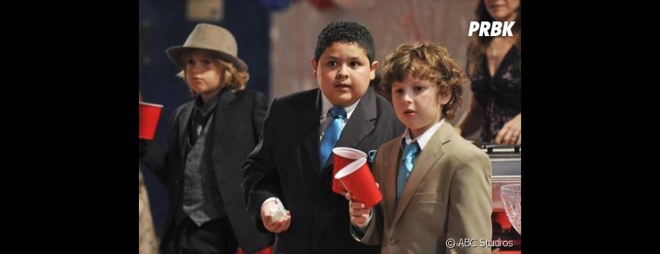 Plus de 2 millions de dollars par an pour Manny dans Modern Family