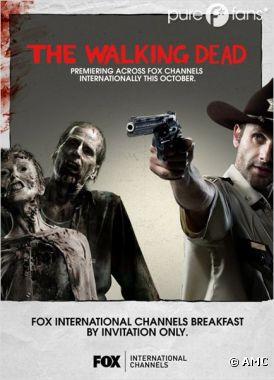 The Walking Dead pourrait perdre un nouveau membre
