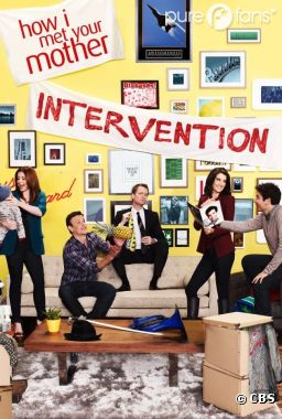 Lundi 13 mai : Final de la saison 8 d'How I Met Your Mother
