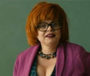 Isabelle Nanty méconnaissable dans Les Profs