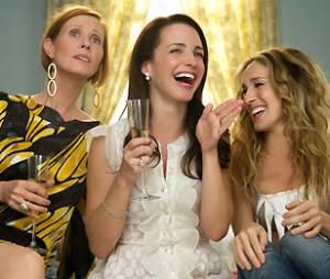 Kristin Davis va laisser ses amies de Sex & the City derrière elle pour une nouvelle série