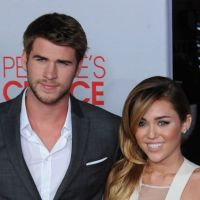 Miley Cyrus : Liam Hemsworth zappe son tapis rouge après la rupture