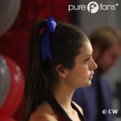 Elena devient une garce dans The Vampire Diaries