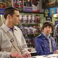 Les geeks vont avoir de nouveaux changements dans The Big Bang Theory