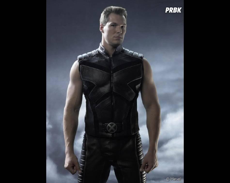 Daniel Cudmore reprend son rôle dans X-Men Days of Future Past