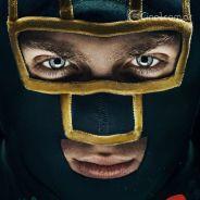 Kick Ass 2 : les super-héros s'affichent et s'affrontent sur des posters