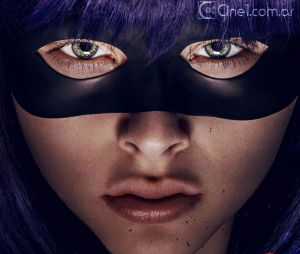 Hit-Girl pour Kick Ass 2