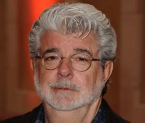 George Lucas, 5e personnalité la plus influente de 2013 selon le classement Forbes