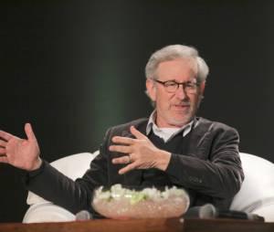 Steven Spielberg, 2e personnalité la plus influente de 2013 selon le classement Forbes