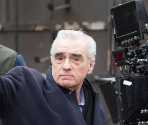 Martin Scorsese, 3e personnalité la plus influente de 2013 selon le classement Forbes